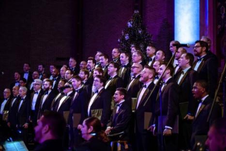 Chorus Concert Performance